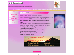 LC International Home Page Image